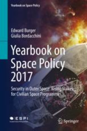 ESPI Thought Papers on Selected 2017 and 2018 Developments