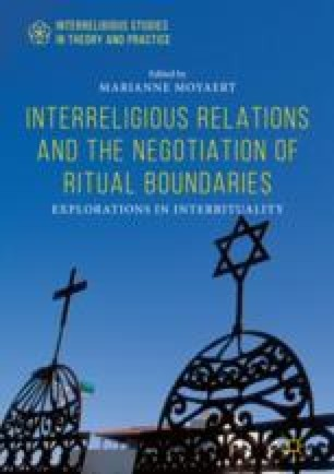 Reversals and Reconstructions: The Place of Interreligious Rituals