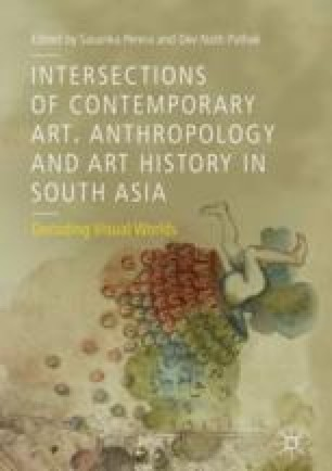 Intersections And Implications When Anthropology Art