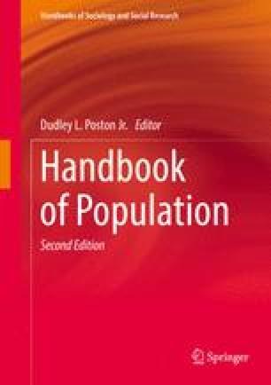 8 Demography of Adoption | SpringerLink