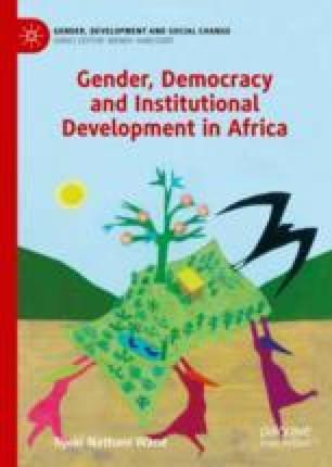 Women and Gender Relations in Africa | SpringerLink