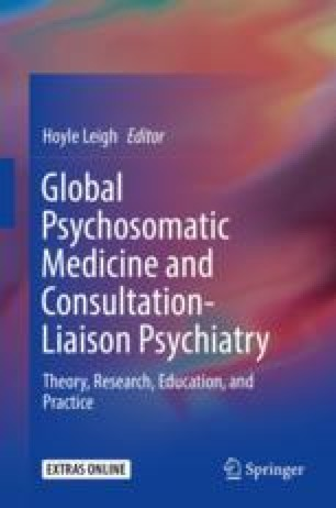 Psychosomatic Medicine in Indian Subcontinent: A Historical