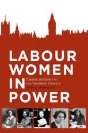 A Political Apprenticeship: Barbara Castle, 1910–1964   SpringerLink