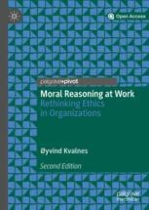 Moral Dilemmas | SpringerLink