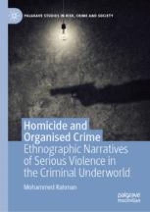 History, Homicide, Organised Crime, and Theory | SpringerLink
