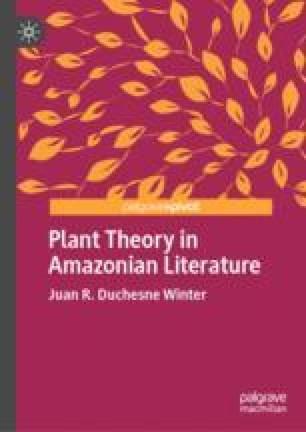 Plant Theory and Amazonian Metaphysics   SpringerLink