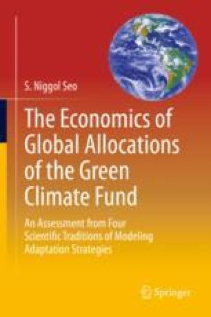 Economics of Global Funds: United Nations Specialized Funds and