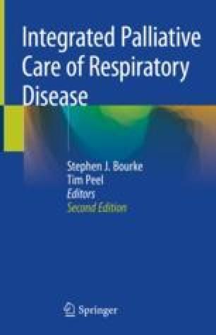 Cough and Respiratory Secretions | SpringerLink