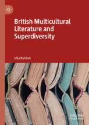 The Multicultural Novel, Part 2: Bordered Britain | SpringerLink