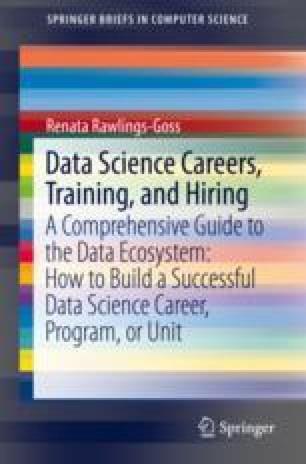 Building Data Careers | SpringerLink