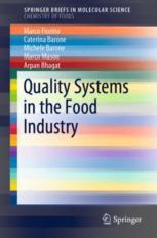 Quality Audits in Food Companies and the Examination of