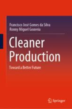 Cleaner Production Tools and Environmental Management