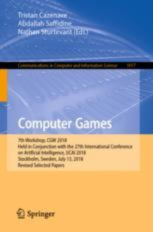 What's in a Game? The Effect of Game Complexity on Deep