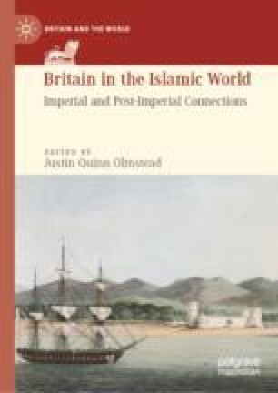 What Britain Has Done for Islam': British Propaganda to the