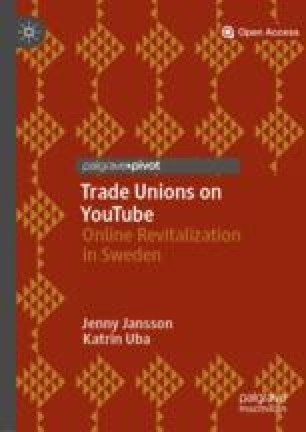 Trade Unions on YouTube: Conclusions | SpringerLink