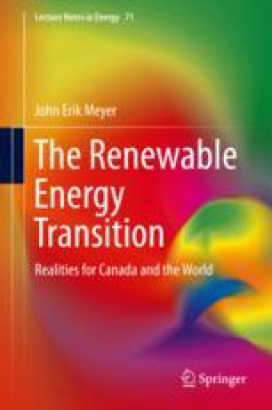 The Transition from the Ground Up | SpringerLink