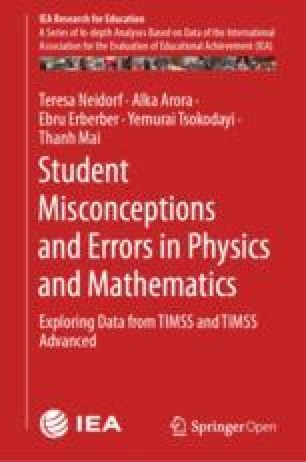 An Introduction to Student Misconceptions and Errors in Physics ...