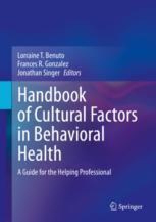 The Elusive Construct of Cultural Competence   SpringerLink