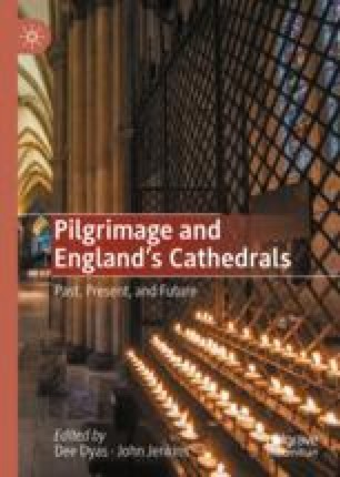 Pilgrimage and Cathedrals in the Victorian Era | SpringerLink