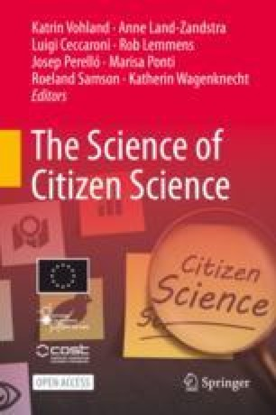 Finding What You Need: A Guide to Citizen Science Guidelines ...