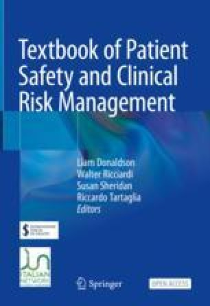 Risks in Oncology and Radiation Therapy   SpringerLink