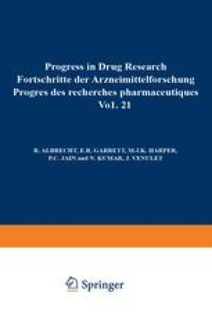 Agents acting on central dopamine receptors | SpringerLink