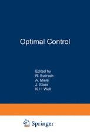bilinear optimal control of the nuclear Optimal control of bilinear systems has been a well-studied subject in the areas of mathematical and computational optimal control however, effective methods for solving emerging optimal control problems involving an ensemble of deterministic or stochastic bilinear.