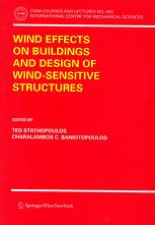 Introduction to wind engineering wind structure wind building introduction to wind engineering wind structure wind building interaction fandeluxe Choice Image