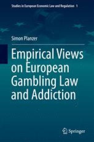 test gambling addiction hotline discrimination
