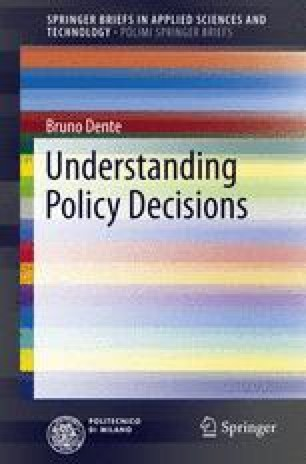 Understanding Policy Decisions