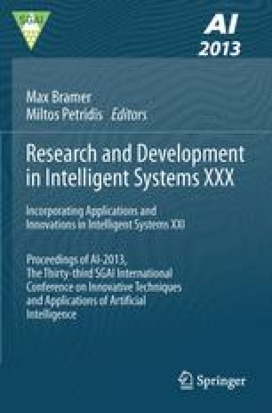 Research and Development in Intelligent Systems XXX
