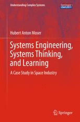 systems architecting of organizations why eagles cant swim systems engineering