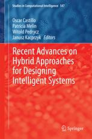 Recent Advances on Hybrid Approaches for Designing Intelligent Systems