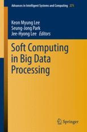 Soft Computing in Big Data Processing