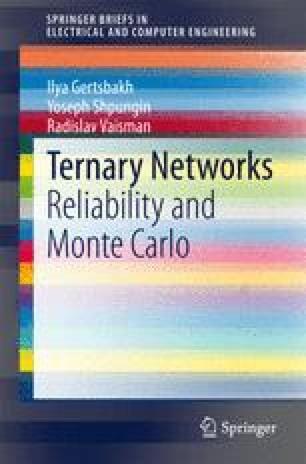 Ternary Networks