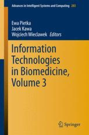 Information Technologies in Biomedicine, Volume 3