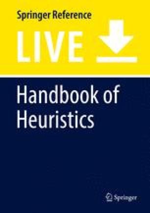 Handbook of Heuristics