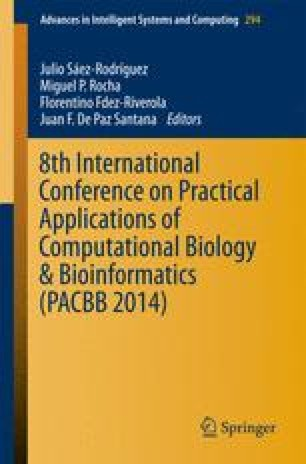 8th International Conference on Practical Applications of Computational Biology & Bioinformatics (PACBB 2014)