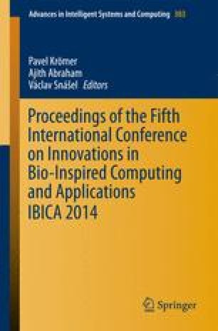 Proceedings of the Fifth International Conference on Innovations in Bio-Inspired Computing and Applications IBICA 2014