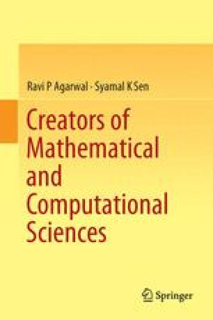 0c3fffbde Creators of Mathematical and Computational Sciences