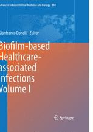 Microbial Composition and Antibiotic Resistance of Biofilms ...