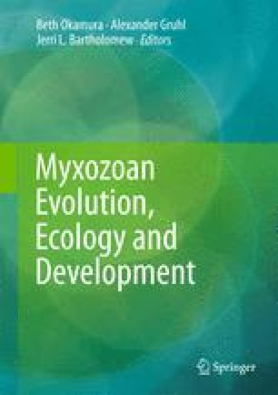 f01369205f2 Myxozoan Life Cycles: Practical Approaches and Insights | SpringerLink