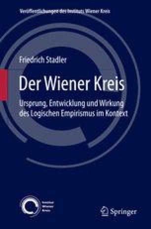 wittgenstein und der wiener kreis pdf