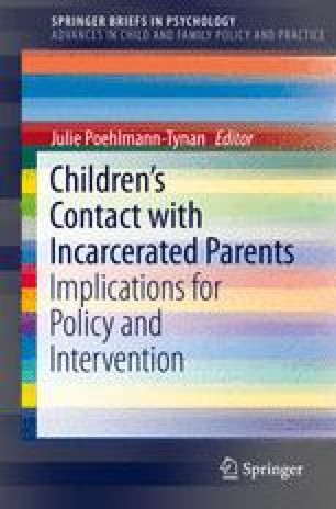 Introduction and Literature Review: Is Parent–Child Contact