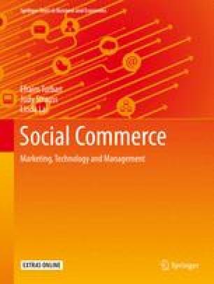 Innovative Social Commerce Applications: From Social