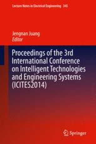 Proceedings of the 3rd International Conference on Intelligent Technologies and Engineering Systems (ICITES2014)