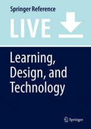 Learning, Design, and Technology