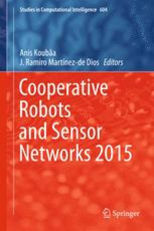 Multi-robot Task Allocation: A Review of the State-of-the-Art ...