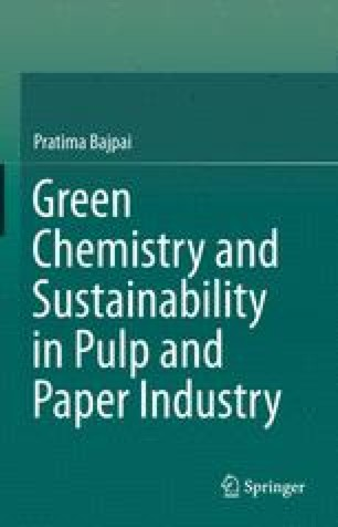 Environmental Consequences of Pulp and Paper Manufacture | SpringerLink