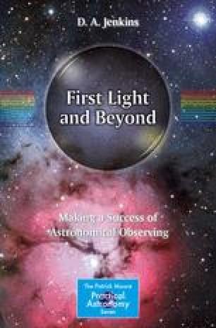Finding the Best Astronomy Reading | SpringerLink